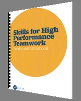 skills for hp teamwork