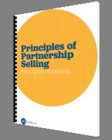 partnership selling